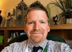 Principal Ron Farrow - TeacherMade User