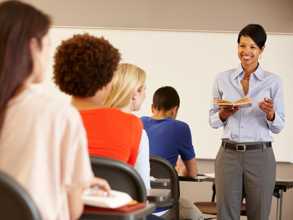 Classroom Management with TeacherMade
