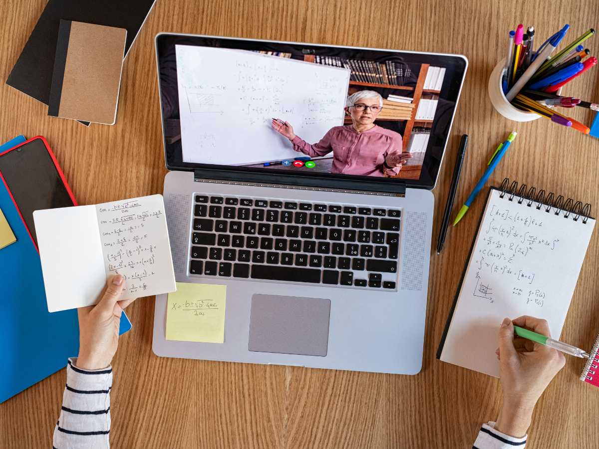 Tools for Distance Learning