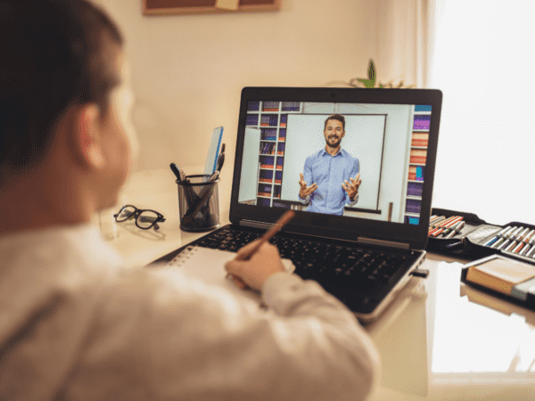 TeacherMade helps students and students while distance learning